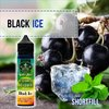 Black Ice SE by Mystic - 50ml Shortfill
