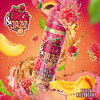 Peach & Raspberry by Razz & Jazz - 50ml Shortfill