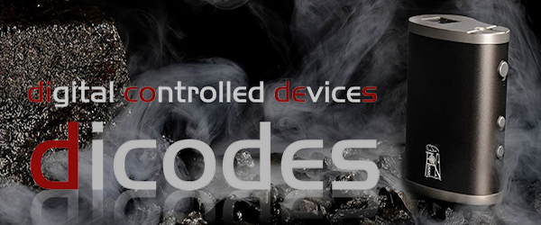 Dicodes Advanced Mods