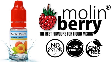 Molinberry flavourings