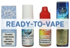 Ready to Vape